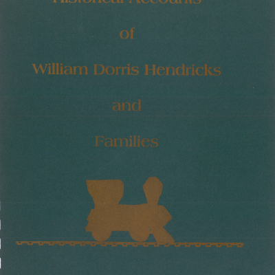 William Dorris Book Cover