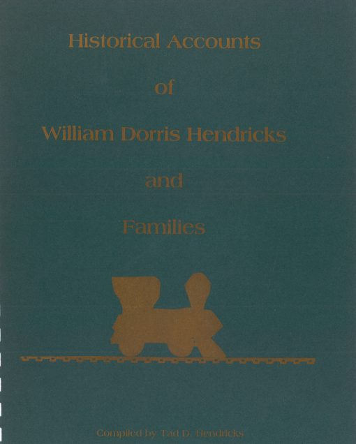 William Dorris Book Cover